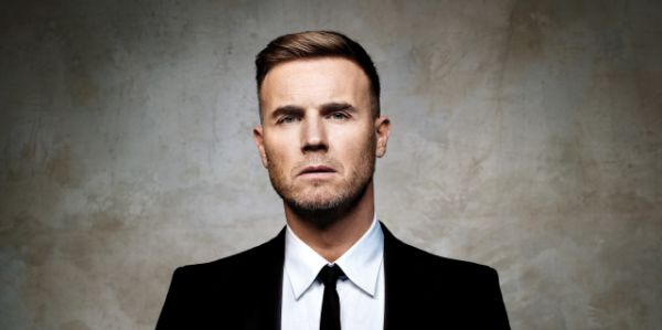 Gary Barlow Concerts Tour Tickets