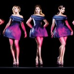 Girls Aloud – 2013 Tour
