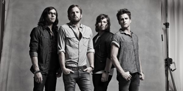 Kings of Leon Concerts Tour Tickets
