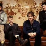 Mumford & Sons Tour 2012