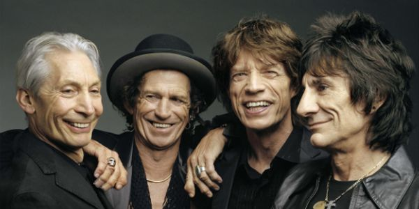 Rolling Stones Concerts Tour Tickets