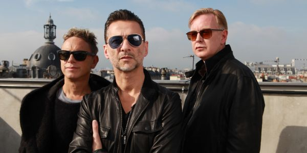 Depeche Mode Concerts Tour Tickets