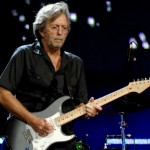 Eric Clapton – 50th Anniversary Tour 2013