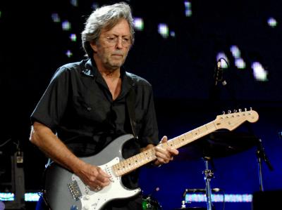 Eric Clapton Concerts Tour Tickets