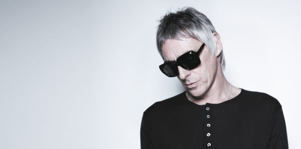 Paul Weller Concerts Tour Tickets