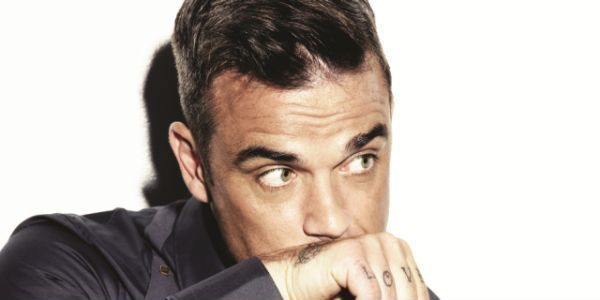 Robbie Williams Concerts Tour Tickets