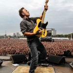Bruce Springsteen Tickets – Wrecking Ball Tour 2013