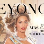 Beyoncé – The Mrs. Carter World Tour 2014