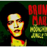 Bruno Mars – Moonshine Jungle World Tour 2013