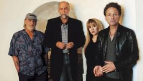 Fleetwood Mac Concerts Tour Tickets