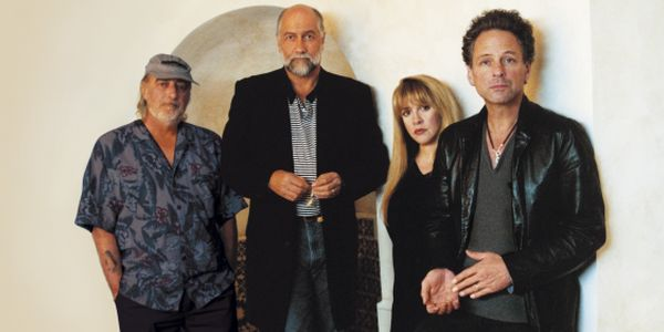 Fleetwood Mac Concerts Tour Tickets