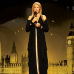 Barbra Streisand – European Tour 2013