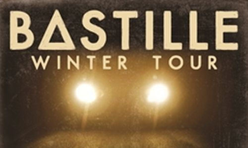 Bastille Concerts Tour Tickets