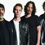 Soundgarden – King Animal Plus European Tour 2013