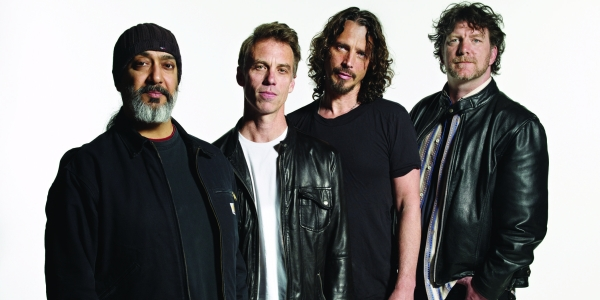 Soundgarden Concerts Tour Tickets