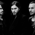 Thirty Seconds To Mars – Love, Lust, Dreams & Faith Tour 2013