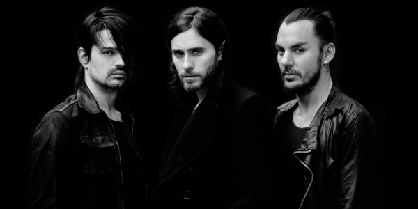 Thirty Seconds To Mars Concerts Tour Tickets