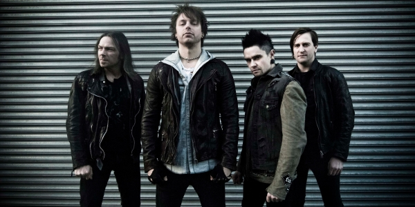 Bullet for My Valentine Concerts Tour Tickets