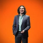 Micky Flanagan – Back In The Game Tour 2013