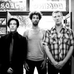 Queens of the Stone Age – UK Tour 2013