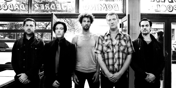 Queens of the Stone Age Concerts Tour Tickets