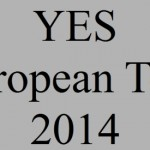 YES – European Tour 2014