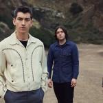 Arctic Monkeys – Finsbury Park 2014