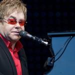 Elton John – UK Tour 2014