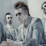 Papa Roach – Silence is the Enemy Tour 2013