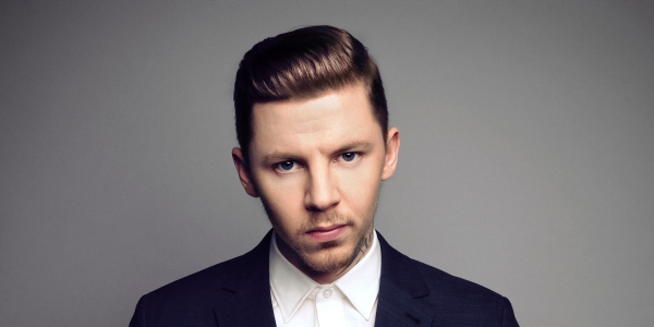 Professor Green Concerts Tour Tickets