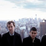 Vampire Weekend – UK Tour 2013