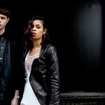 AlunaGeorge – UK Tour 2013
