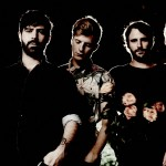 Foals – UK and Ireland Tour 2014