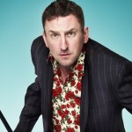 Lee Mack – Hit The Road Mack 2014