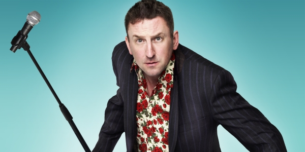 Lee Mack Gigs Tour Tickets