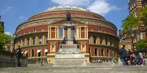 Royal Albert Hall Concerts Tour Tickets