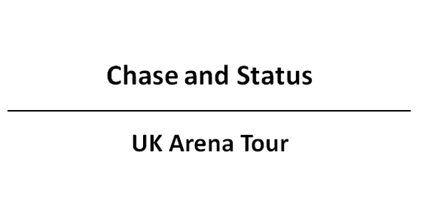 Chase and Status Concerts Tour Tickets