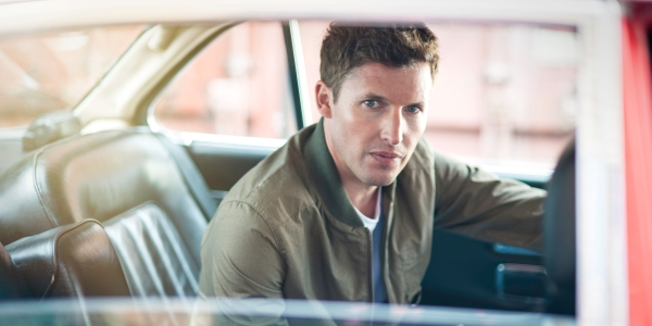 James Blunt Concerts Tour Tickets