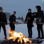 Fall Out Boy – Save Rock And Roll Tour 2014