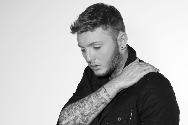 James Arthur Concerts Tour Tickets