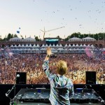Avicii – True Tour 2014