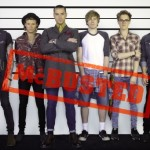 McBusted Tickets – UK Tour 2015