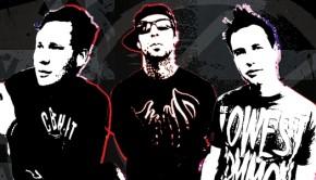 Blink 182 Concert Tour Tickets