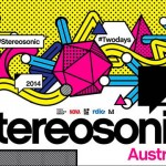 Stereosonic Festival Tickets