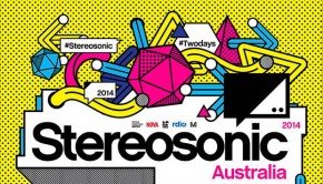 Stereosonic Festival Tickets 2014