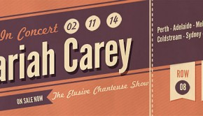 Mariah Carey Tickets Tour