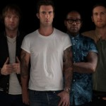 Maroon 5 Tickets – UK Tour 2015