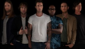 Maroon 5 Concerts Tour Tickets