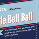 Capital FM – Jingle Bell Ball Tickets 2014