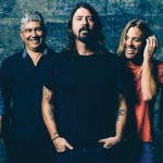 Foo Fighters Tickets – Sonic Highways Tour 2015